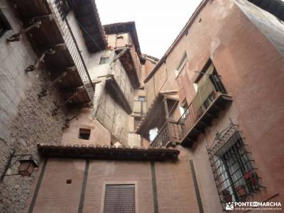 Sierra de Albarracín y Teruel;fotos aranda de duero rutas senderismo costa da morte garganta del in